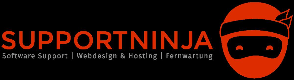 Software Support, Webdesign & Hosting, Fernwartung