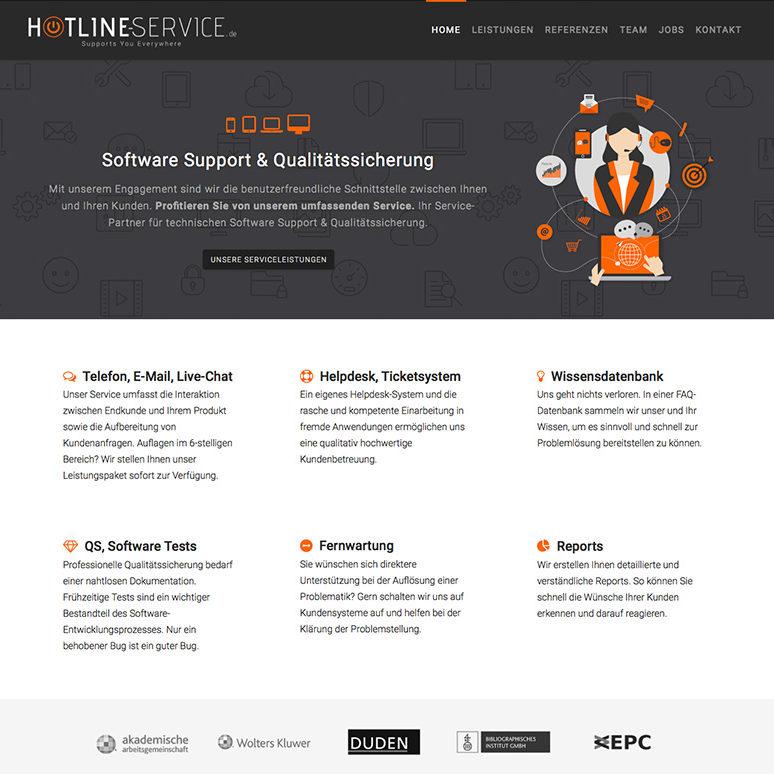 Hotline-Service.de GmbH